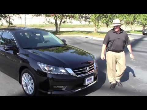 Exl - Test drive this New 2014 Honda Accord EX-L V6 Navi for sale at Honda Cars of Bellevue http://hondacarsofbellevue.com/new-inventory?Model=Accord#InvTitleArea,...