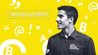 Video Marc Márquez #AskMarquezRodi MP3, 3GP, MP4, WEBM, AVI, FLV November 2017