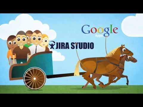 Atlassian JIRA Studio