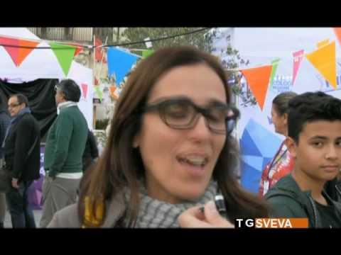 Mind Park 2016, Bari - TeleSveva