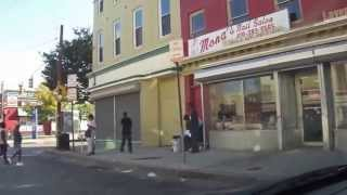 Pennsylvania Ave (West Baltimore) Come Ride Wit Me the Documen...
