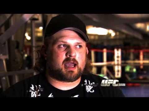 Roy Nelson Prefight Interview vs Junior Dos Santos