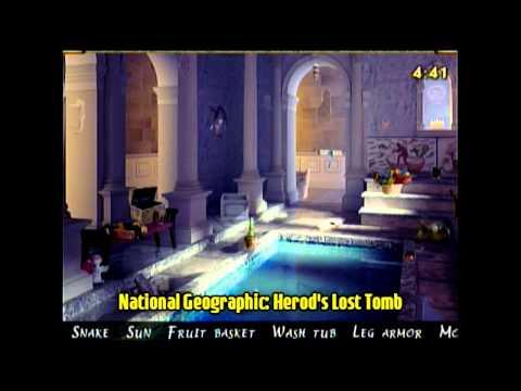 Herod's Lost Tomb PC