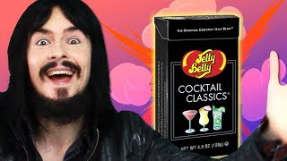 Irish People Try American Jelly Beans