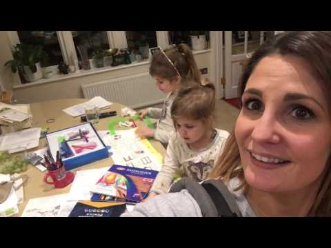 RACHEL ROBERTS | Home Education - Healthy Body, Healthy Mind (видео)