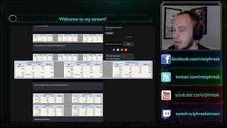 Video League of Legends Patch 8.4 Rundown MP3, 3GP, MP4, WEBM, AVI, FLV Juni 2018
