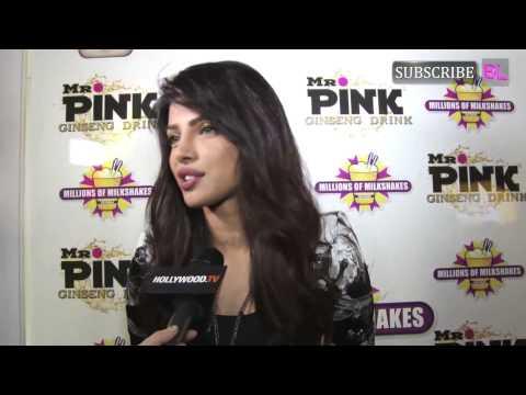 Priyanka Chopra: I wanted to work for NASA