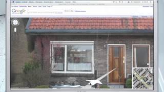 Mogą nawet ci zajrzeć do chaty! Internauta znalazł ukrytą opcję w Google Street View :D