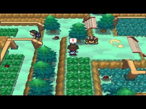 Pokemon Negr0 En Espanol Para Emulador
