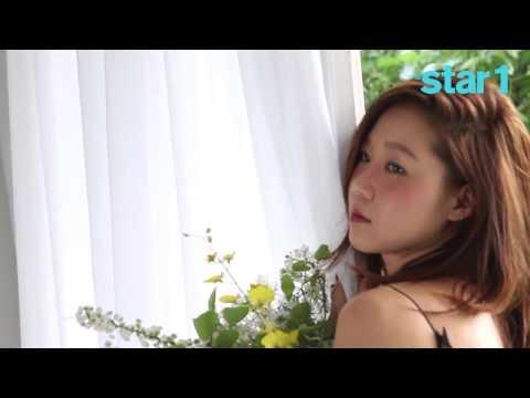 Gong Hyo Jin - atstar1 Sketch