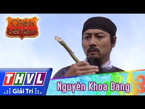 Phim truyện Cổ tích Việt Nam - Nguyễn Khoa Đăng - Phần đầu