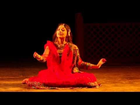 As Mughal Jan Sanam in