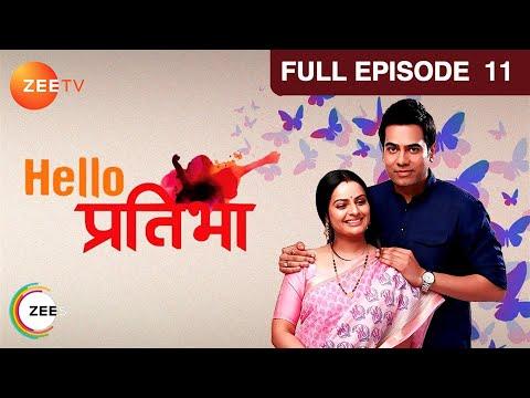 Hello Pratibha [Precap Promo] 720p 10th February 2