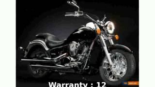 9. 2009 Kawasaki Vulcan 900 Classic - Details and Specs