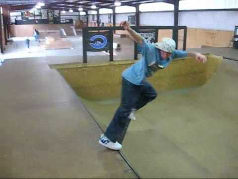 conway skatepark