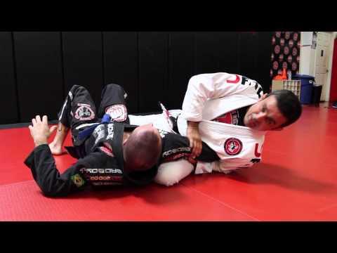 Jiu Jitsu Techniques – Side Control Smash Armbar