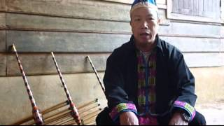 hmong history