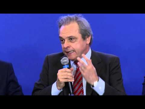 Convention des Républicains sur la sécurité le mardi 3 novembre 2015 - Intervention de Louis Vogel