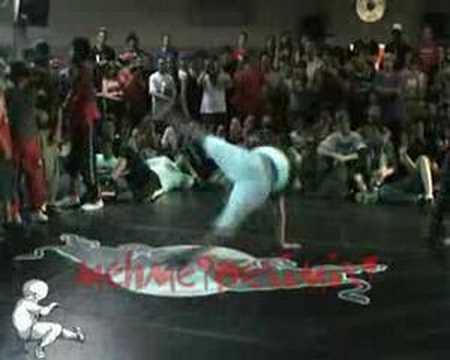break dans showw part 3