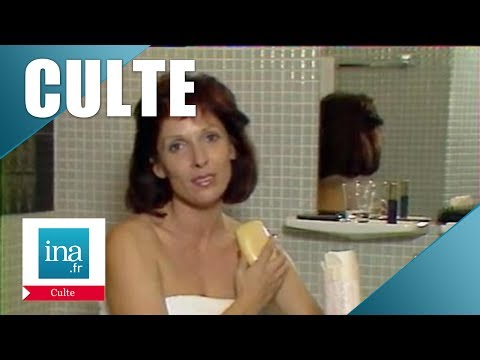 Culte : les fausses pubs de Chantal Lauby et Bruno Carette | Archive INA