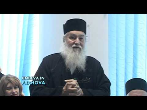 Emisiunea Undeva în Prahova – comuna Iordăcheanu – ianuarie 2014
