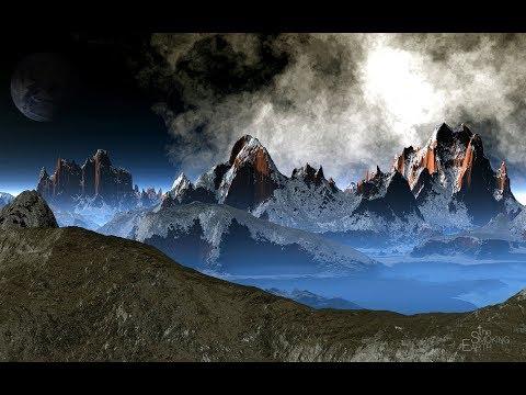 Video - Υπάρχουν βουνά σαν το Έβερεστ κάτω από τη Γη; [Βίντεο]