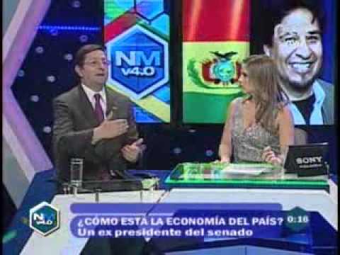 Oscar Ortiz – Presenta Marca Santa Cruz – No Mentiras PAT