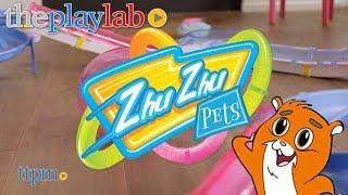 Zhu Zhu Pets from Spin Master
