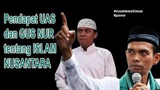 Video Kisruh di Pengajian Gus Nur, Perhatikan Pendapat Gus Nur dan UAS tentang Islam Nusantara MP3, 3GP, MP4, WEBM, AVI, FLV Juli 2019