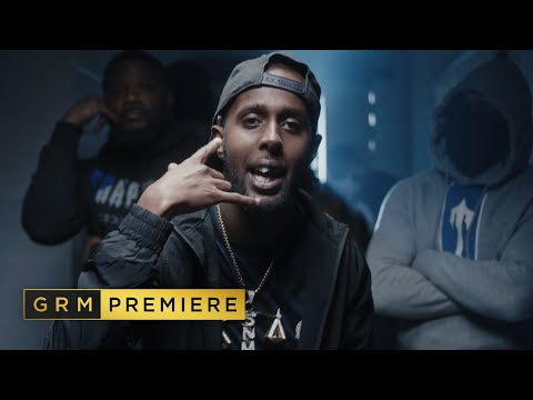 Skore Beezy (OJB)  – Askar [Music Video] | GRM Daily