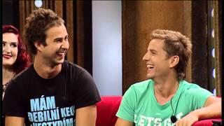 3. ViralBrothers - Show Jana Krause 10. 5. 2013