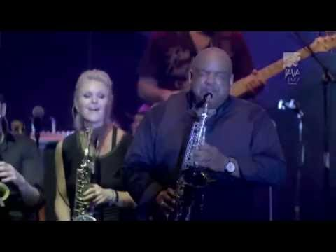 Gerald Albright – I Feel good