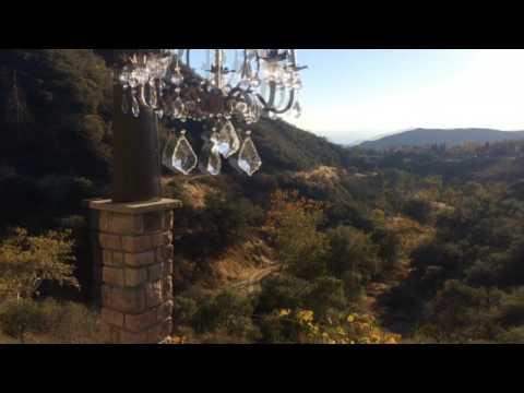 Serendipity Garden Oak Glen California Wedding Venue