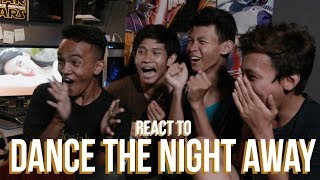 "Video REACT TO ""Dance The Night Away"" TWICE(트와이스)  MV - Indonesia MP3, 3GP, MP4, WEBM, AVI, FLV September 2018"