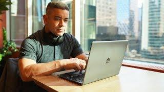 Video Huawei MateBook X Pro Review: Practical beauty MP3, 3GP, MP4, WEBM, AVI, FLV Juni 2018