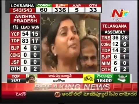 Video Roja Emotional After Winning Nagiri Assembly Polls 2014 elections download in MP3, 3GP, MP4, WEBM, AVI, FLV January 2017