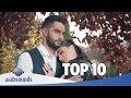 Top 10 Arabic songs of Week 43 2017 | 43 أفضل 10 اغاني العربية للأسبوع