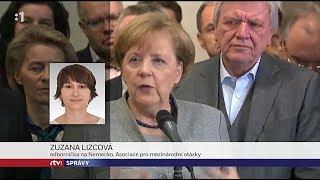 Nemecko: Rokovania o novej vláde zlyhali