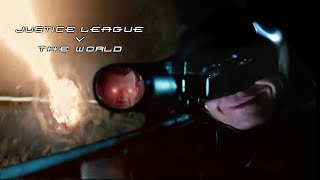 Nonton  Ytp  Justice League V The World Film Subtitle Indonesia Streaming Movie Download