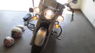 10. FOR SALE by John C 2007 Yamaha Road Star Silverado