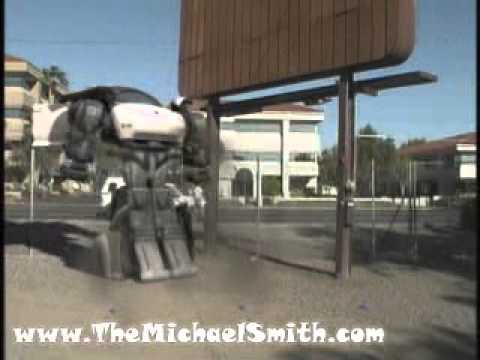 Banned Commercials   Transformers for adults