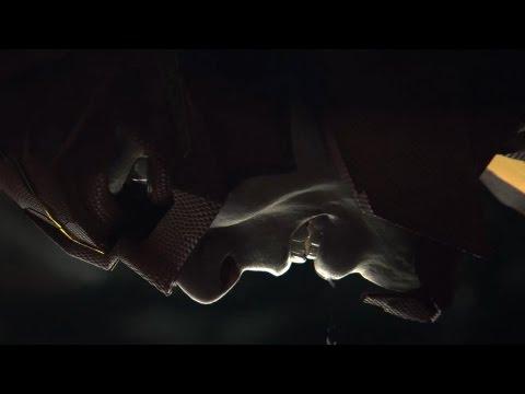 Дебютный трейлер Injustice 2