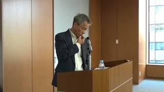2018年3月『資産運用の歴史と実践』セミナーダイジェスト