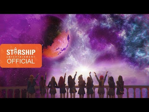 Video [MV] 우주소녀 (WJSN) - 부탁해 (SAVE ME, SAVE YOU) download in MP3, 3GP, MP4, WEBM, AVI, FLV January 2017