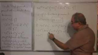 Algebra Intermedia - Lección 14 - A (factorización Del Trinomio Cuadrado Perfecto)