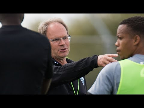 Video: Interview: Brian Schmetzer on the club's final preparations ahead of facing Nacional