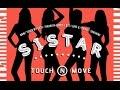 아조코 SISTAR (씨스타) - 나쁜손 (Naughty Hands) (Feat. Verbal Jint 버벌진트) [Mini Album - Touch & Move]