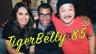 Jordan Peele is our GOAT | TigerBelly 85