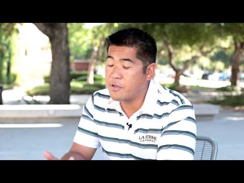 La Verne Leopard Interview