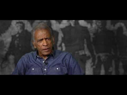 Austin Stoker Interview - Assault On Precinct 13 (1976)